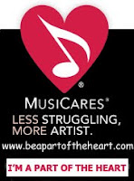 MusiCares: Less Struggling, More Artist