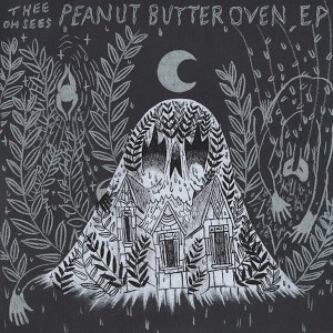 Peanut Butter Oven EP